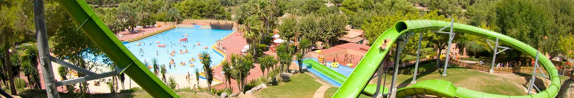Parque Aqualeón