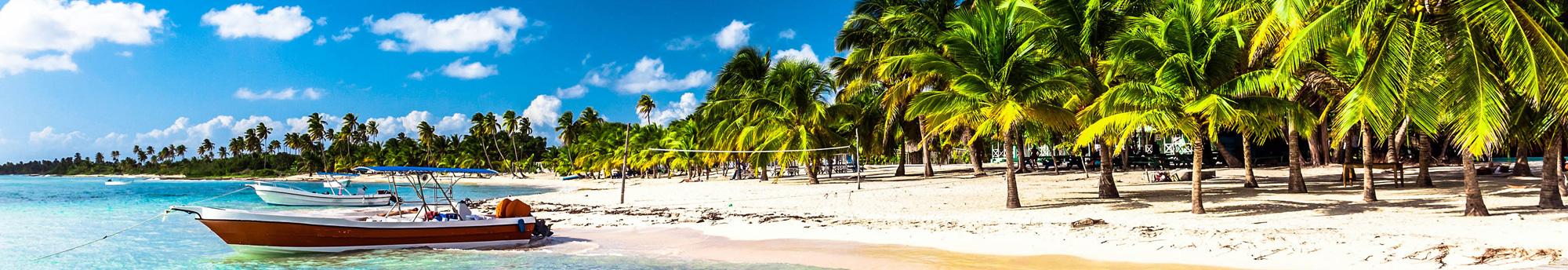 ¡Viaja a Punta Cana!