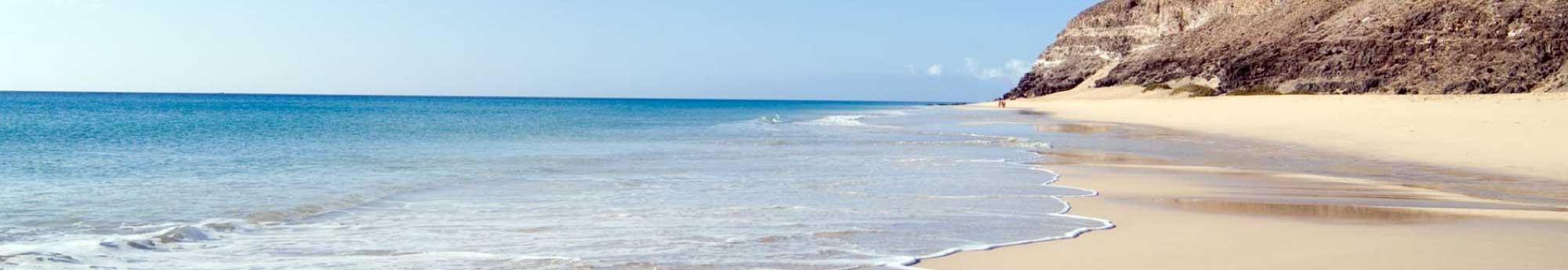 Vol + Hôtel à Fuerteventura