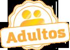 Só Adultos