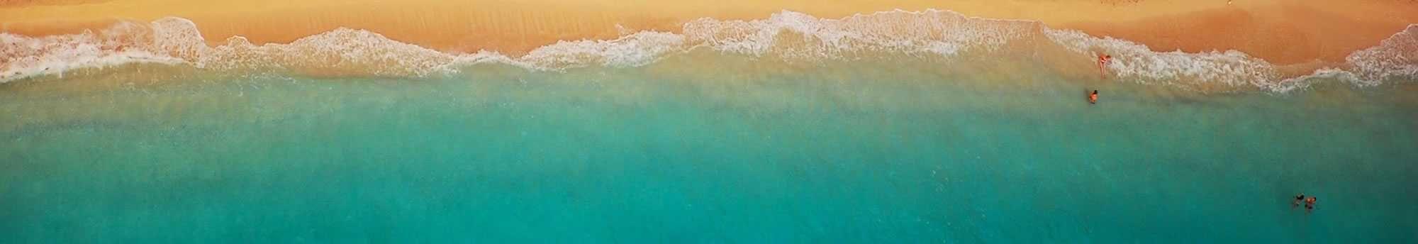Vacaciones de Playa en Costa Dorada
