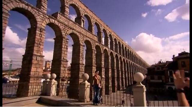 Descubre Segovia en un click