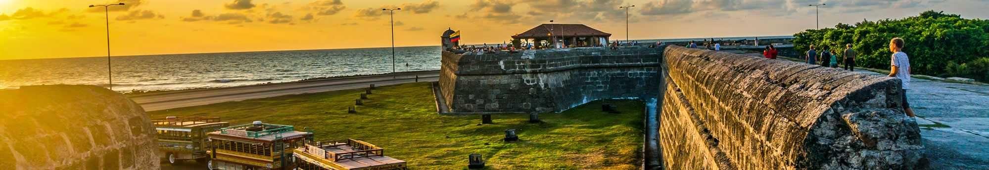 Muralla Púnica de Cartagena