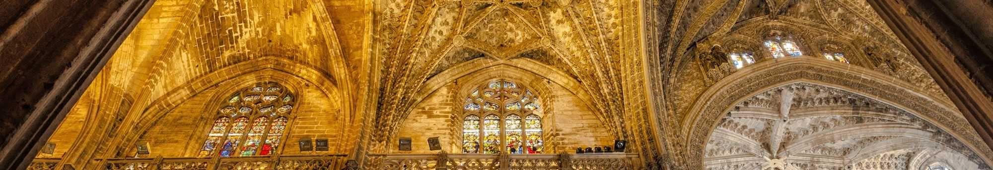 Ruta Catedral de Sevilla