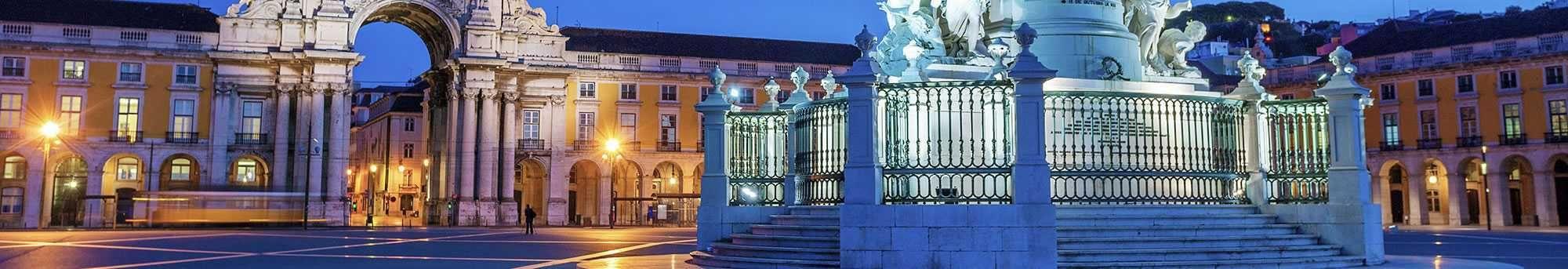 Espectáculo de Fado Lisboa
