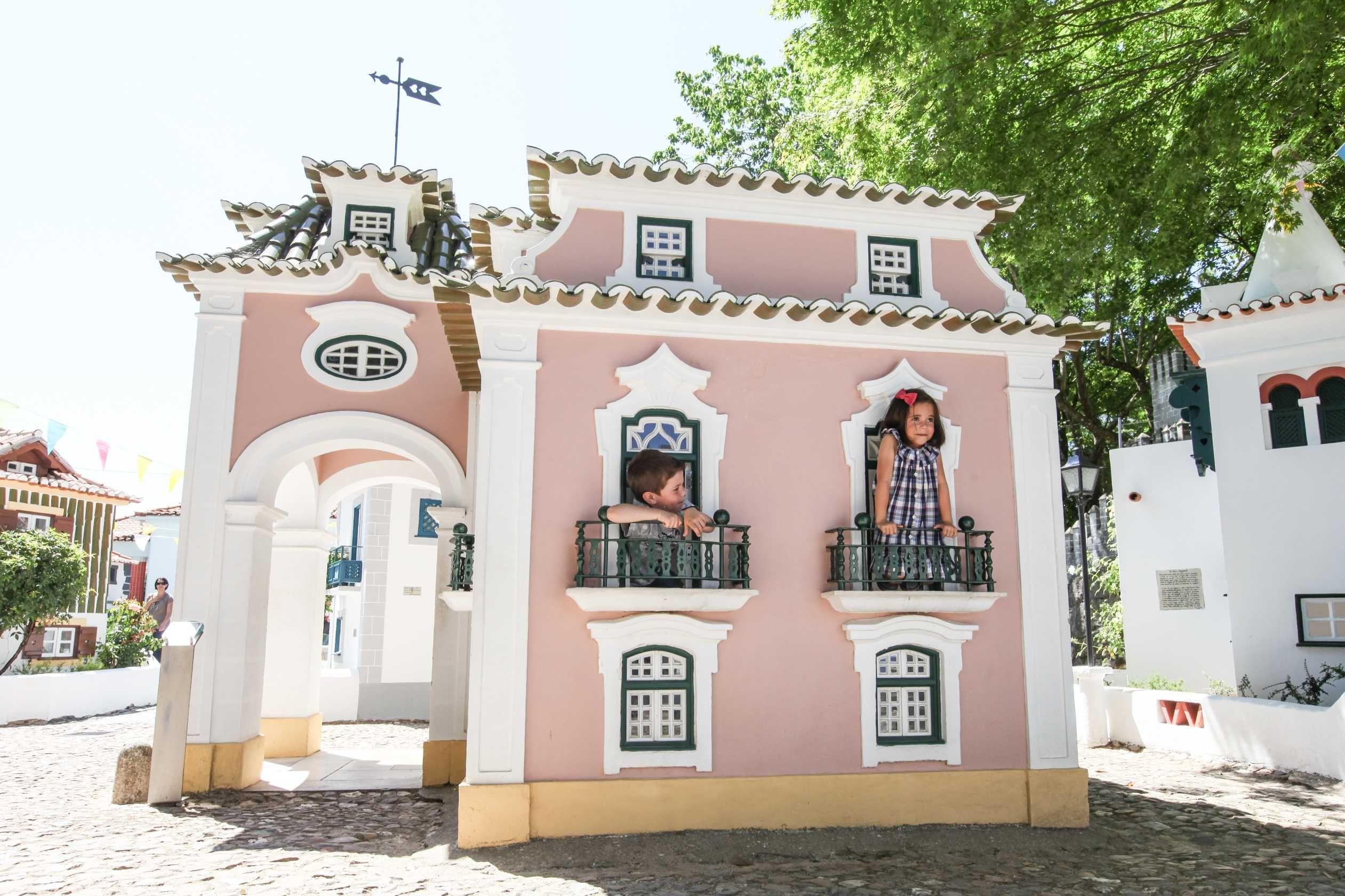 Portugal des Petits