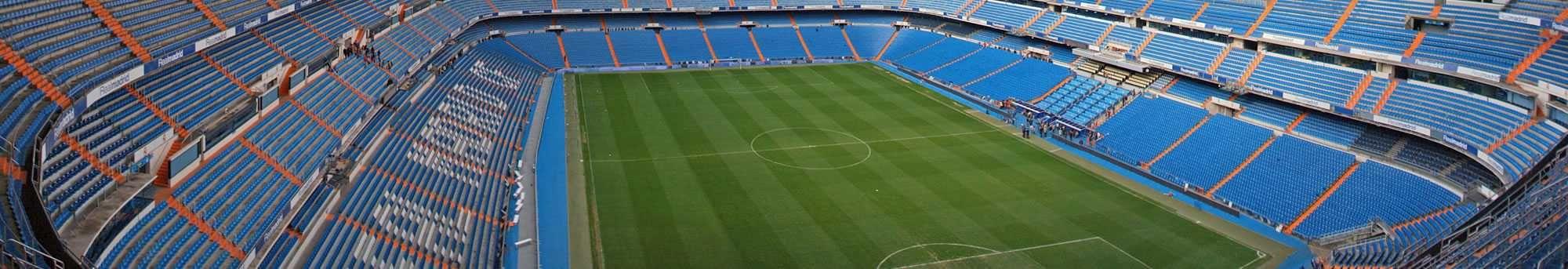 Tour Estadio Santiago Bernabéu