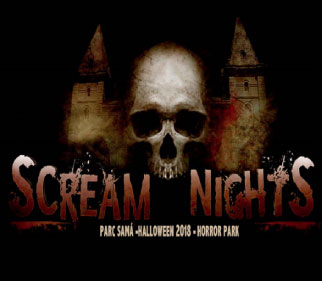 Scream Nights