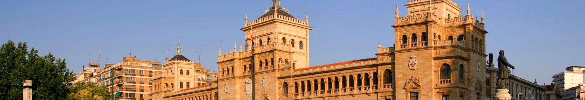 Visita Guiada Valladolid
